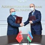 ترکی کی معارف فاؤنڈیشن اور آذربائیجان کی وزارت تعلیم میں تعاون کا معاہدہ طے پا گیا