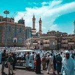 سعودی عرب نے 11 ممالک پر  عائد سفری پابندی ختم کرنے کا اعلان کر دیا