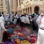 سعودی عرب میں تجارتی مراکز اور بازار 24 گھنٹے کھولنے کی اجازت