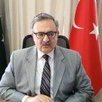 ترکی میں پھنسے پاکستانیوں کے لئے پاکستانی سفیر سائرس سجاد قاضی نے خوشخبری سنا دی