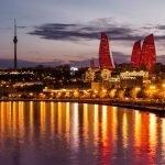 آذربائیجان آج اپنا 103 واں یوم تاسیس منا رہا ہے