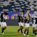 چلی کے فٹبال کلب کی فلسطینیوں سے اظہار یکجہتی