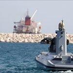 ترکی نے مقامی طور پر تیار کردہ جنگی بحری جہاز کا کامیاب تجربہ کر لیا