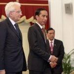 انڈونیشیا اور اٹلی میں بحری جہازوں کا معاہدے طے پا گیا