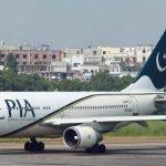 پاکستان:پی آئی اے  نے ویکسین لگوانے والوں کے لیے رعایت کا اعلان کر دیا