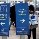 بھارتی ، چینی اور روسی ویکسین لگوانے  والےافراد کی یورپی یونین میں  داخلے پر پابندی