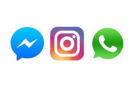 مختلف ممالک میں سوشل میڈیا ایپس کی سروسز غیر متوقع طور پر ڈاون