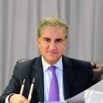 اسرائیلی مظالم پر ہیومن رائٹس کونسل کے آزادانہ کمیشن کا قیام اہم کامیابی ہے ، شاہ محمود قریشی