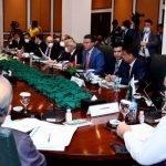 اقتصادی تعاون تنظیم کے اجلاس    کے دوران  مقبوضہ کشمیر میں بھارتی فوج  کی انسانی حقوق کی خلاف وزیوں کی مذمت