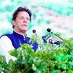 پاکستان کے لئے عالمی یوم ماحولیات کی تقریب کی میزبانی ایک بڑا اعزاز ہے ،  وزیراعظم پاکستان  عمران خان