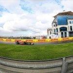 ترکش گرینڈ پریکس کی فارمولا ون 2021 کے کیلنڈر میں ایک بار پھر واپسی