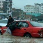 افغانستان: سیلاب کے نتیجے میں 80 افراد جاں بحق، درجنوں لاپتہ