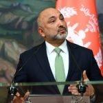 امید ہے پاکستان افغان امن عمل میں ہمارا ساتھ دیں گے، افغان وزیر خارجہ
