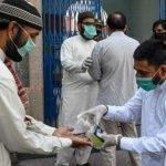 پاکستان:کورونا کا پھیلاؤ ایک بار پھر بڑھنے لگا،2 ہزار 545 نئے کیسیز رپورٹ