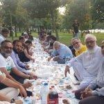 استنبول میں عید ملن پارٹی کا اہتمام، پاکستانی طلبہ اور کمیونٹی کی نمایاں شخصیات کی شرکت
