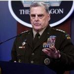 طالبان نے افغانستان کے نصف ضلعی مراکز پر قبضہ کرلیا ہے،امریکی جنرل