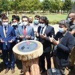 اسلام آباد : ٹکا کے زیر اہتمام  15 جولائی کی مناسبت سے تقریب  کا انعقاد