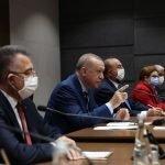 ترکی کابل ایئر پورٹ کے حوالے سے طالبان سے بات کرنے کا ارادہ رکھتا ہے، صدر ایردوان