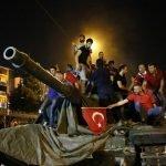 15 جولائی: ترکی آج یوم شہدا اور یوم یکجہتی منا رہا ہے