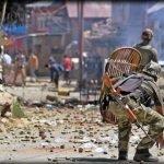 مقبوضہ کشمیر میں بھارتی ریاستی دہشتگردی کے نتیجے میں مزید 4 نوجوان شہید