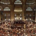 ترکی سمیت متعدد ممالک میں آج عید الاضحی روایتی جوش و خروش سے منائی جارہی ہے