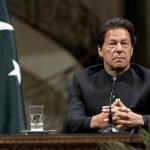 پاکستانی وزیراعظم عمران خان  کا 15 جولائی کی مناسبت سے ترک صدر  کے نام پیغام