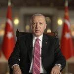 ترک صدر  ایردوان کی جانب سے عید الاضحی کے موقع پرخصوصی پیغام