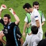 یورو فٹ بال چیمپین شپ: اسپین نےسوئزرلینڈ کو شکست دے کر سیمی فائنل کے لئے کوالیفائی کرلیا