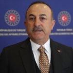 ترک وزیر خارجہ میلوت چاوش اولو  کا تیونس کے وزیر خارجہ  سے ٹیلی فونک رابطہ