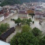 ترکی: بحیرہ اسود میں آنے والے سیلاب کے نتیجے میں 9 افراد جاں بحق ہوگئے