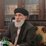 کابل میں نئی تبدیلیاں مثبت ہیں ہم اطمینان کا اظہار کرتے ہیں ، گلبدین حکمتیار