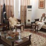 افغان تاجروں کو بھرپور معاونت فراہم کی جائے گی، پاکستانی سفیر