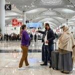 ترکی جانے والے پاکستانیوں کے لئے بڑی خوشخبری، پاکستانی مسافروں کے لئے قرنطینہ سے استثنیٰ
