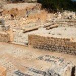 ترکی : مرسین میں موجود قدیم شہر کی موسمی کھدائی کا آغاز کر دیا گیا