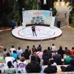 ترکی  جنکلیک وکفی   کے زیر اہتمام بین الاقوامی  طلبہ کے لیے  کیمپ کا انعقاد