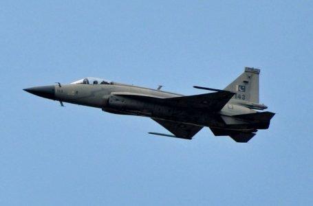 عراقی ایئر فورس اور پاک فضائیہ میں تعاون