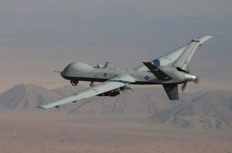 افغانستان کی فضائی حدود استعمال کرنے کے لیے پاکستان اور امریکہ کے درمیان معاہدہ؟